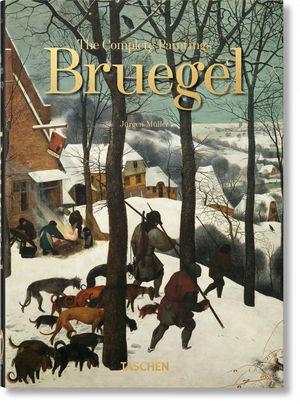 BRUEGEL. THE COMPLETE PAINTINGS *