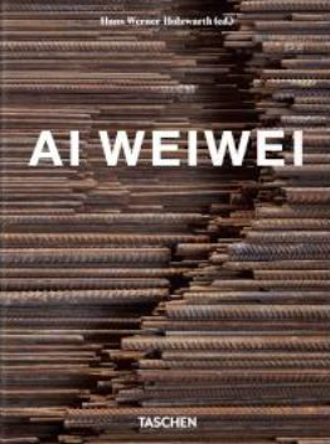 AI WEIWEI. 40TH ANNIVERSARY EDITION *