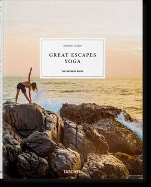 GREAT ESCAPES YOGA. *