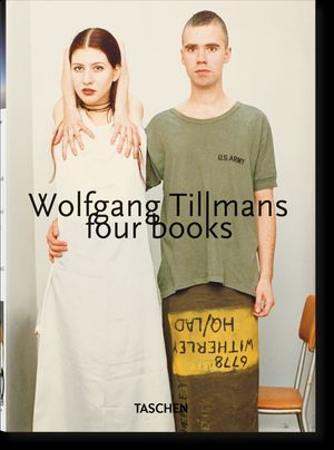 WOLFGANG TILLMANS. FOUR BOOKS *