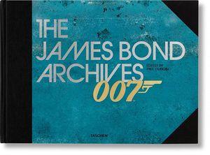 JAMES BOND ARCHIVE: *