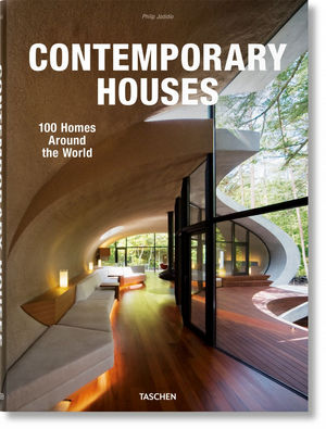 CONTEMPORARY HOUSES *