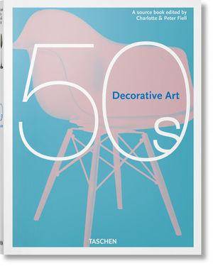 DECORATIVE ART 1950S *