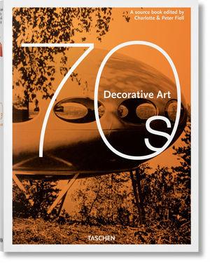 DECORATIVE ART 1970S *