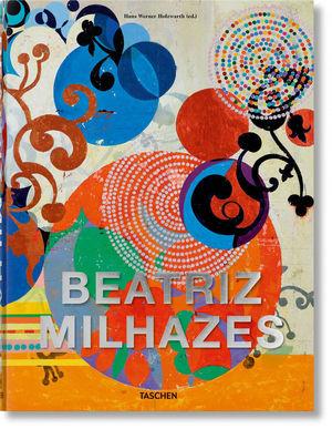 BEATRIZ MILHAZES *