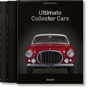 ULTIMATE COLLECTOR CARS (2 VOL.) *