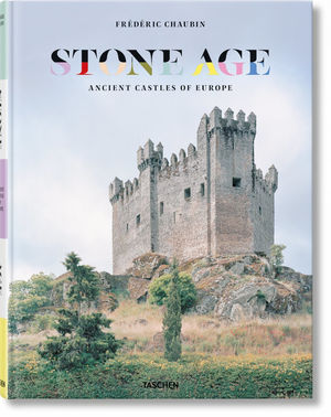 STONE AGE. ANCIENT CASTLES OF EUROPE *
