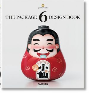 THE PACKAGE DESIGN BOOK 6 *