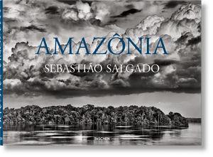 SEBASTIÃO SALGADO. AMAZÔNIA *