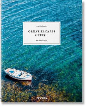 GREAT ESCAPES: GREECE *