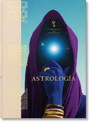 ASTROLOGÍA. LA BIBLIOTECA DE ESOTERISMO *