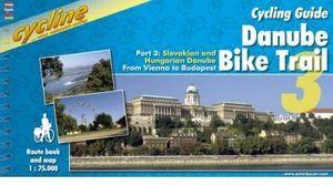 DANUBE BIKE TRAIL 3:  E.1:75.000 (ING/ALE) *