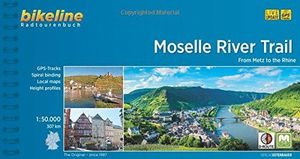 MOSELLE RIVER TRAIL *