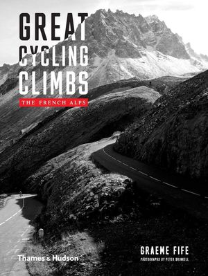GREAT CYCLING CLIMBS *
