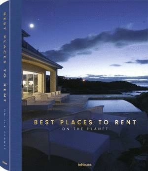 BEST PLACES TO RENT ON THE PLANET *