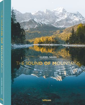 THE SOUND OF MOUNTAINS *