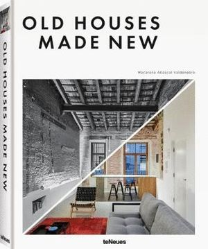 OLD HOUSES MADE NEW *