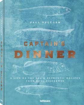 CAPTAIN'S DINNER *