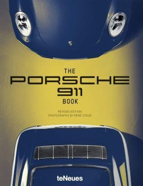 THE PORSCHE 911 BOOK REVISED EDITION *