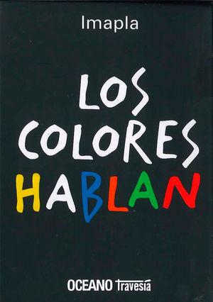 LOS COLORES HABLAN *