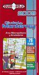 CIUDAD DE MONTERREY - ATLAS *
