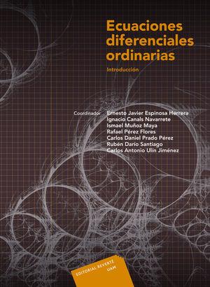 ECUACIONES DIFERENCIALES ORDINARIAS *