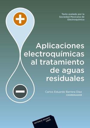 APLICACIONES ELECTROQUÍMICAS AL TRATAMIENTO DE AGUAS RESIDUALES*