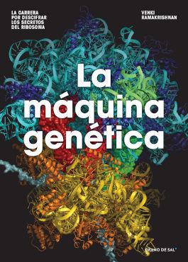 LA MAQUINA GENETICA *