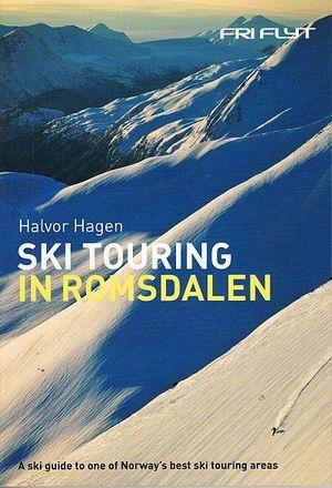 SKI TOURING IN ROMSDAL *