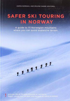 SAFER SKI TOURING IN NORWAY *