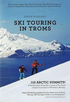 SKI TOURING IN TROMS *