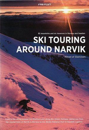 SKI TOURING AROUND NARVIK *