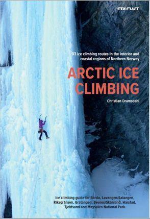 ARCTIC ICE CLIMNBING (BAJO PEDIDO)*