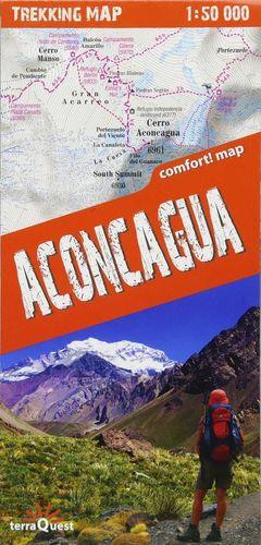 ACONCAGUA 1:50000 *