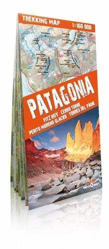 PATAGONIA 1:160,000 *