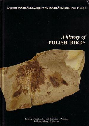 A HISTORY OF POLISH BIRDS *