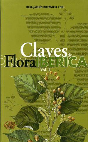 CLAVES DE FLORA IBÉRICA *