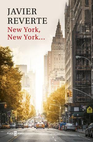 NEW YORK, NEW YORK... *