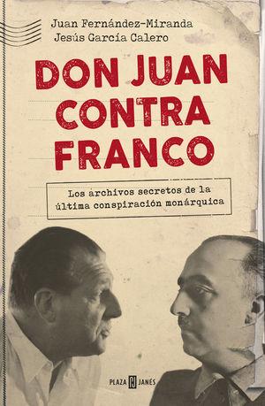 DON JUAN CONTRA FRANCO *