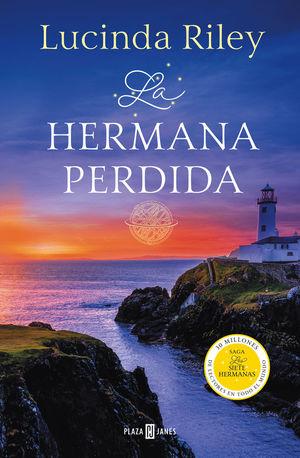 LA HERMANA PERDIDA (LAS SIETE HERMANAS 7) *