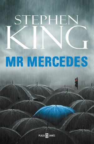 MR. MERCEDES *