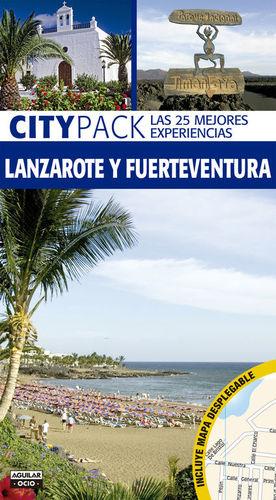 LANZAROTE Y FUERTEVENTURA (CITYPACK) *