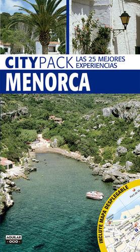 MENORCA (CITYPACK) *