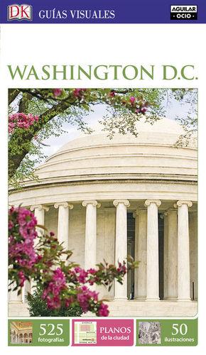 WASHINGTON (GUÍAS VISUALES 2016)