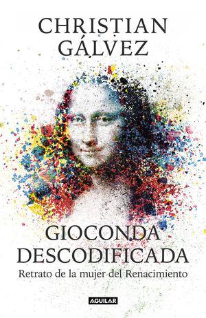 GIOCONDA DESCODIFICADA *