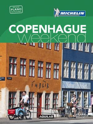 COPENHAGUE (LA GUÍA VERDE WEEKEND) *