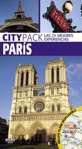 PARIS (CITYPACK) *