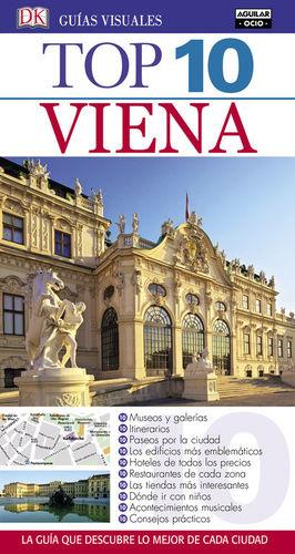 VIENA (GUÍAS TOP 10)