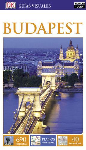 BUDAPEST (GUÍAS VISUALES) *