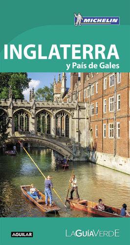 INGLATERRA Y PAÍS DE GALES (GUIA VERDE) *